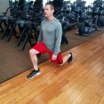 The Benefit Of Lunges - A Very Versatile Exercise