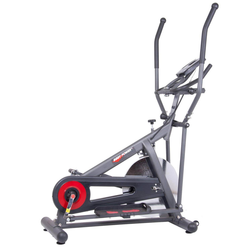 Body Power Cross trainer elliptical