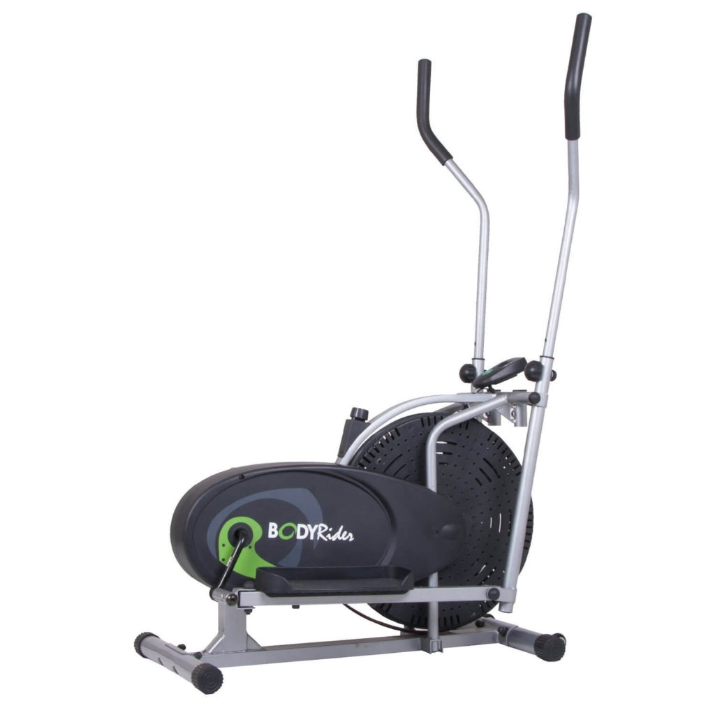Body Rider Fan Elliptical