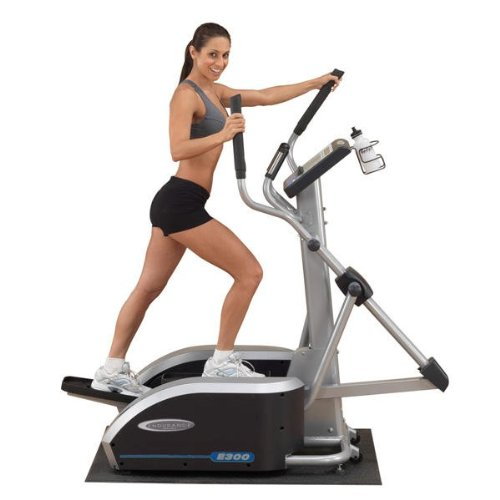 Body Solid E300 Elliptical
