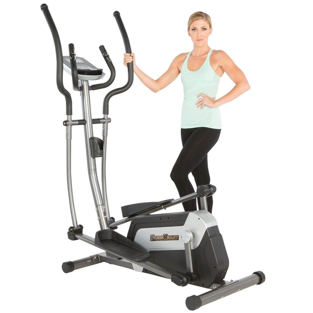 Fitness Reality E550XL