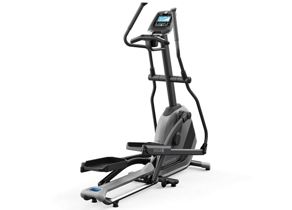 Horizon Fitness Evolve 3