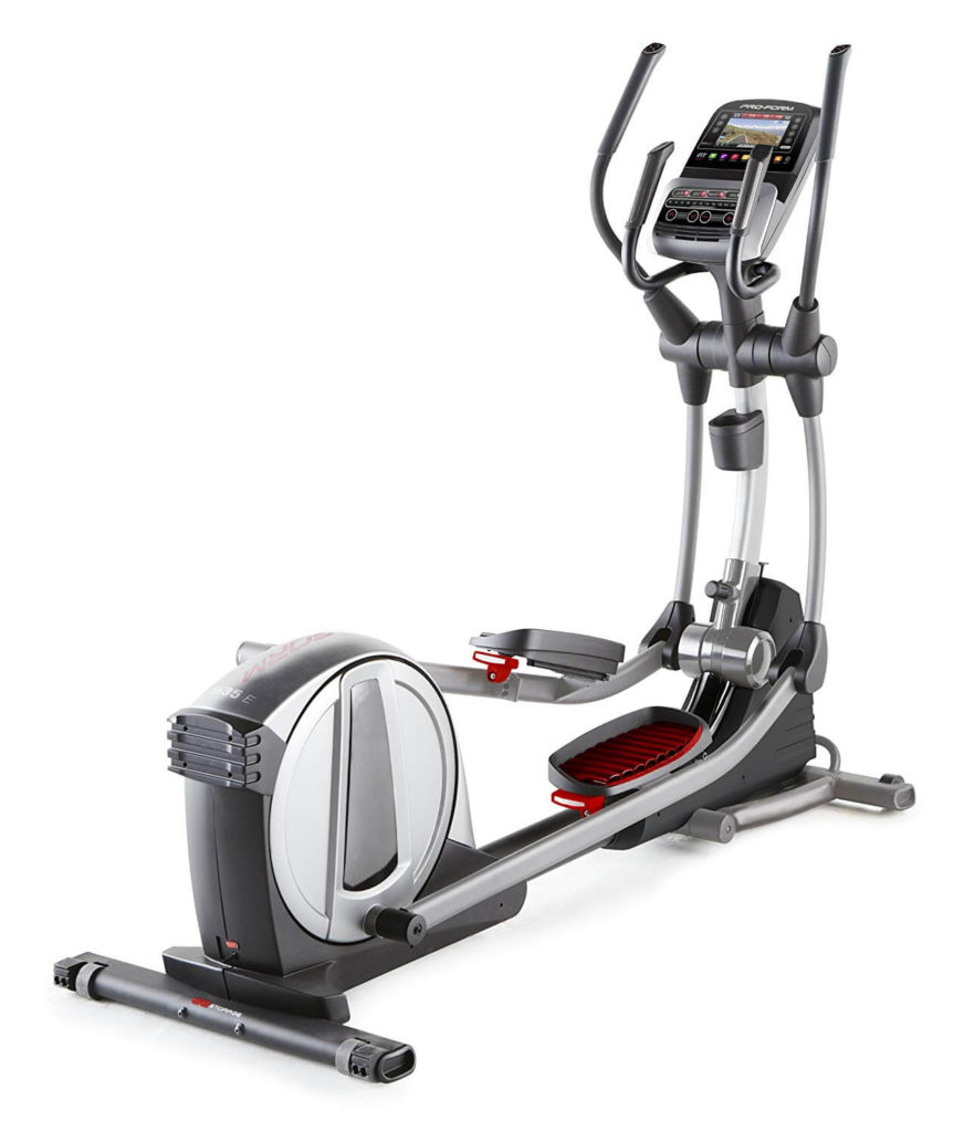 Proform 935 E Elliptical
