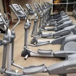 How An Elliptical Trainer Helped Save My Back