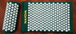 What is an acupressure mat? Your 2018 buyers guide