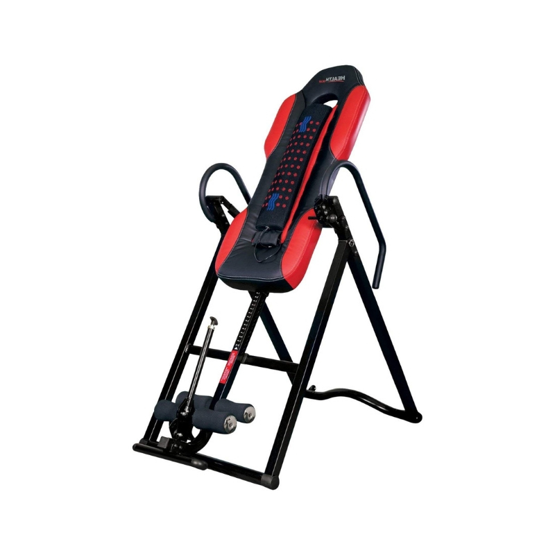 Health Gear ITM5500 Inversion Table