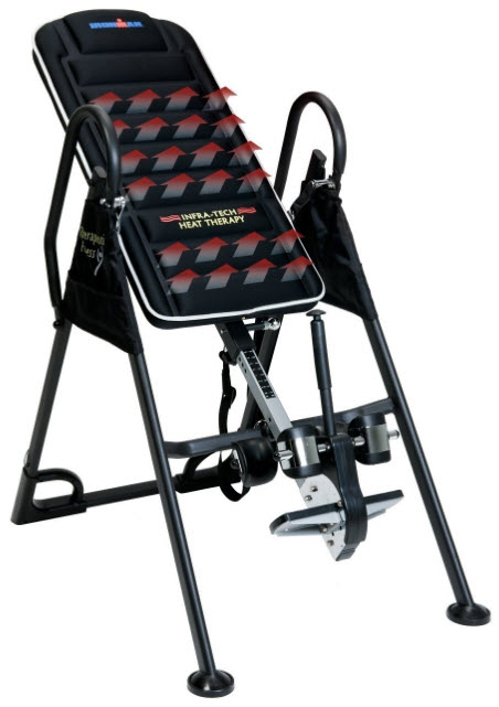 Ironman IFT 4000 Infrared inversion table