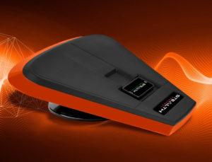 Stealth Core trainer personal orange