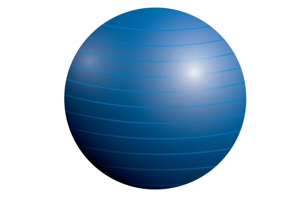 swiss ball core exercises