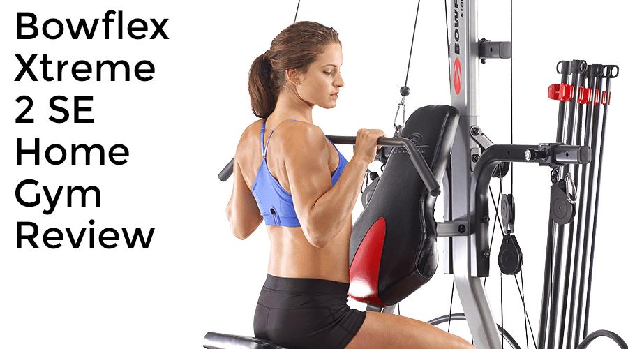 Bowflex Xtreme 2