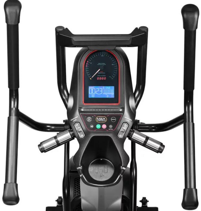 Max Trainer M6 console