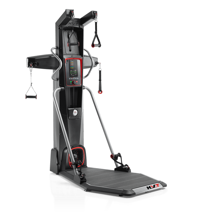 Bowflex HVT reviews