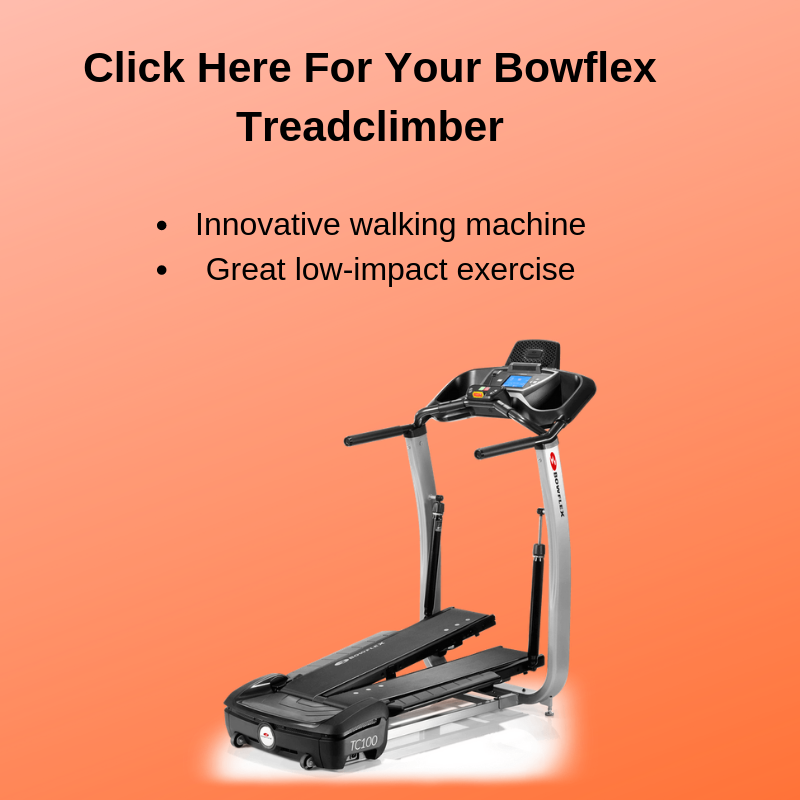 Click here to buy the Bowflex Treadclimber TC100