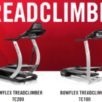 Bowflex TreadClimber Machine - An Innovative Way to Walk