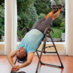 Teeter Hang Ups 560 Inversion Table - A closer look