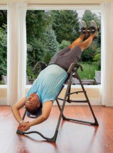 Teeter Hang Ups 560 Inversion Table – A Closer Look