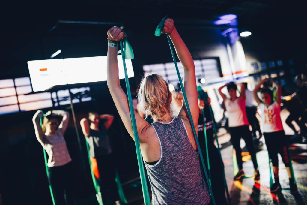 exercise for chronic back pain management