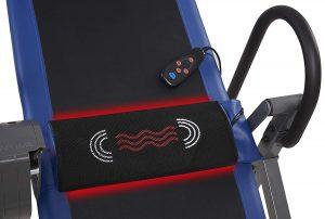 Innova ITM4800 Heated Lumbar Support