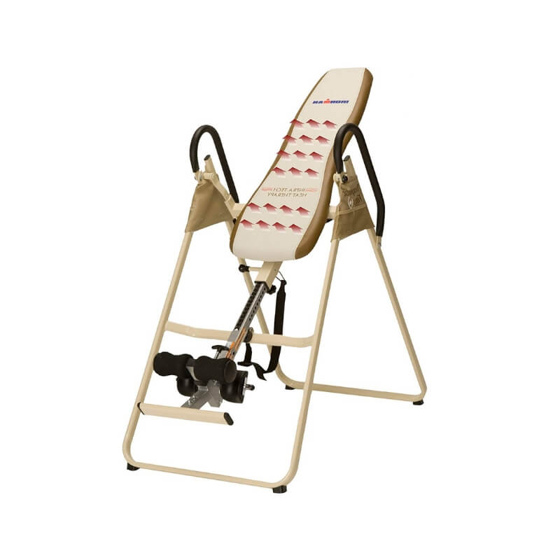Ironman IFT 1000 inversion table