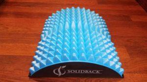SOLIDBACK Back Stretcher