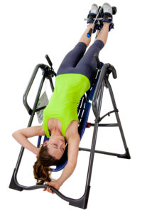 Teeter EP 970 inversion table