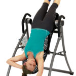 Teeter L5 Inversion Table – Get Them While They Are Hot