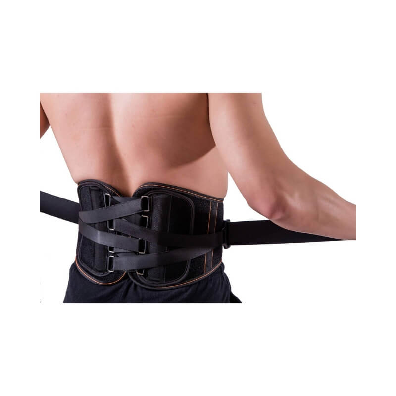 King of Kings lower back brace
