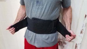 best back braces for lower back pain