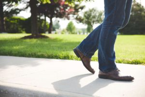Top Reasons You Should Be Walking For Back Pain