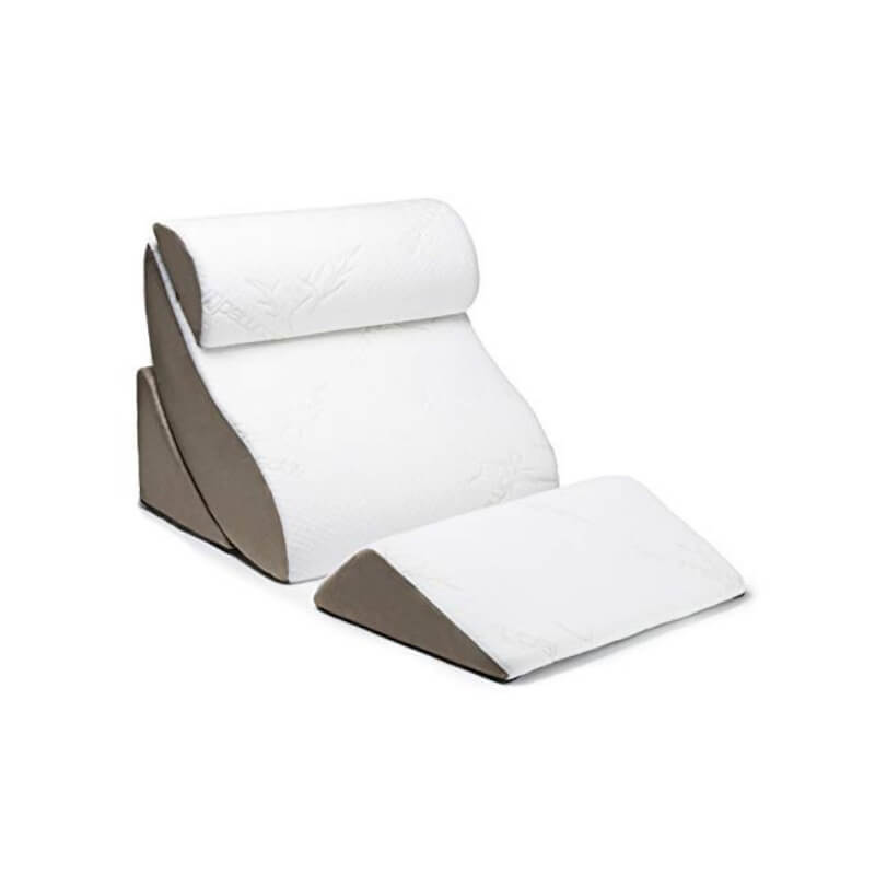 Avana Kind Wedge Pillow