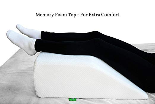 Elevated Leg Pillow