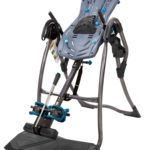 Teeter FitSpine LX9 Inversion Table Review