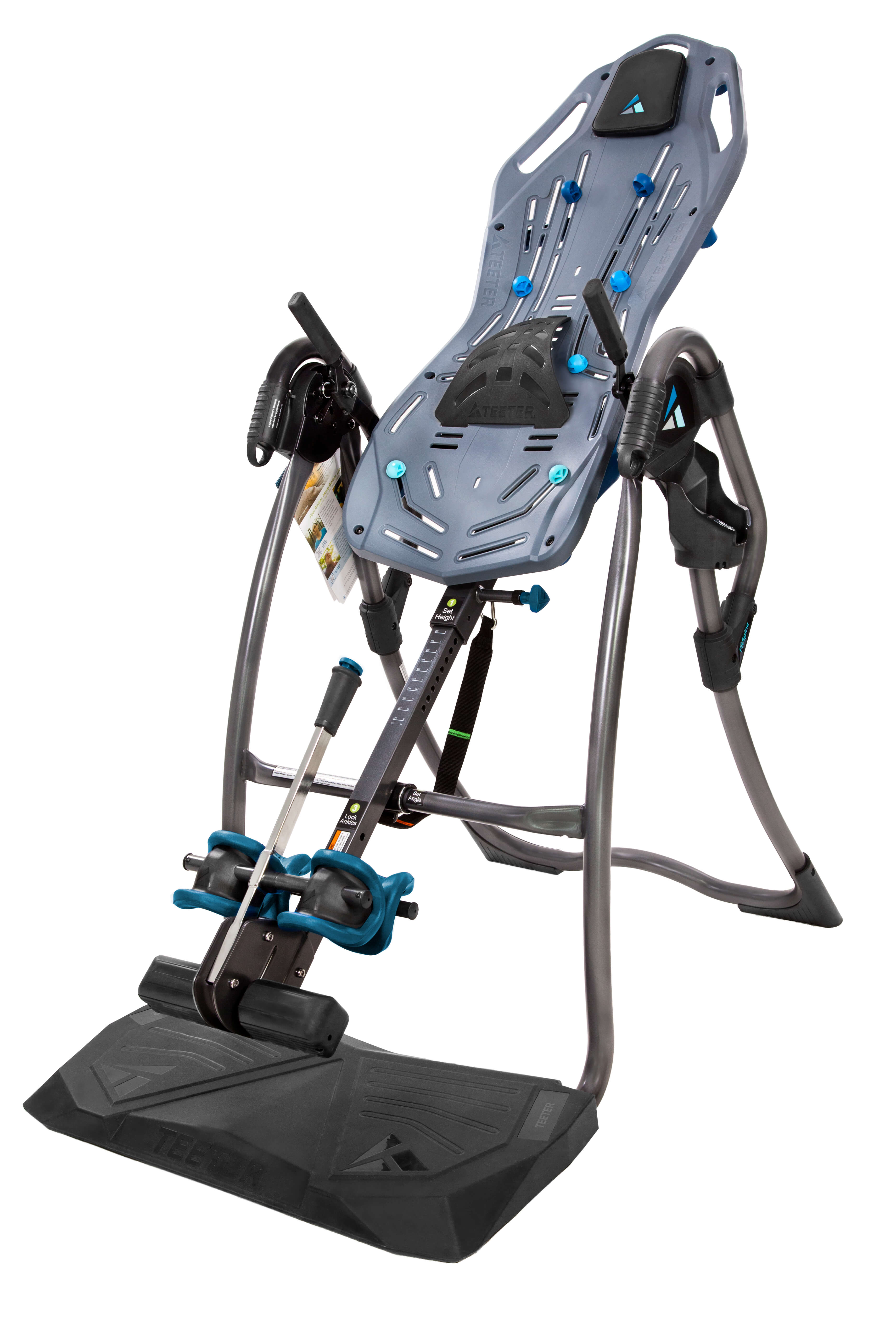 Teeter FitSpine LX9 Inversion Table