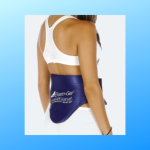 Elasto Gel ice pack