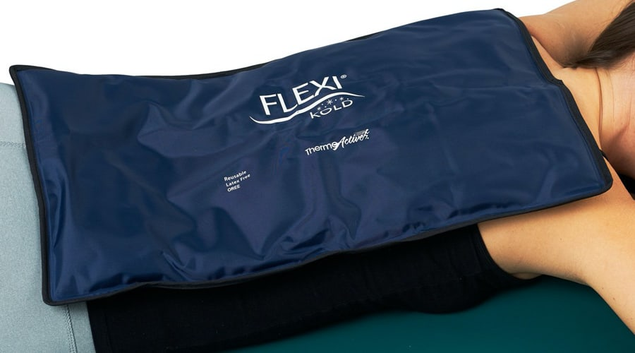 FlexiKold Gel Ice Pack Review
