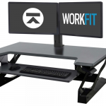 Ergotron WorkFit-TL Sit-Stand Desk Converter Review