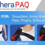 TheraPAQ Extra Large Lumbar Ice Pack Review