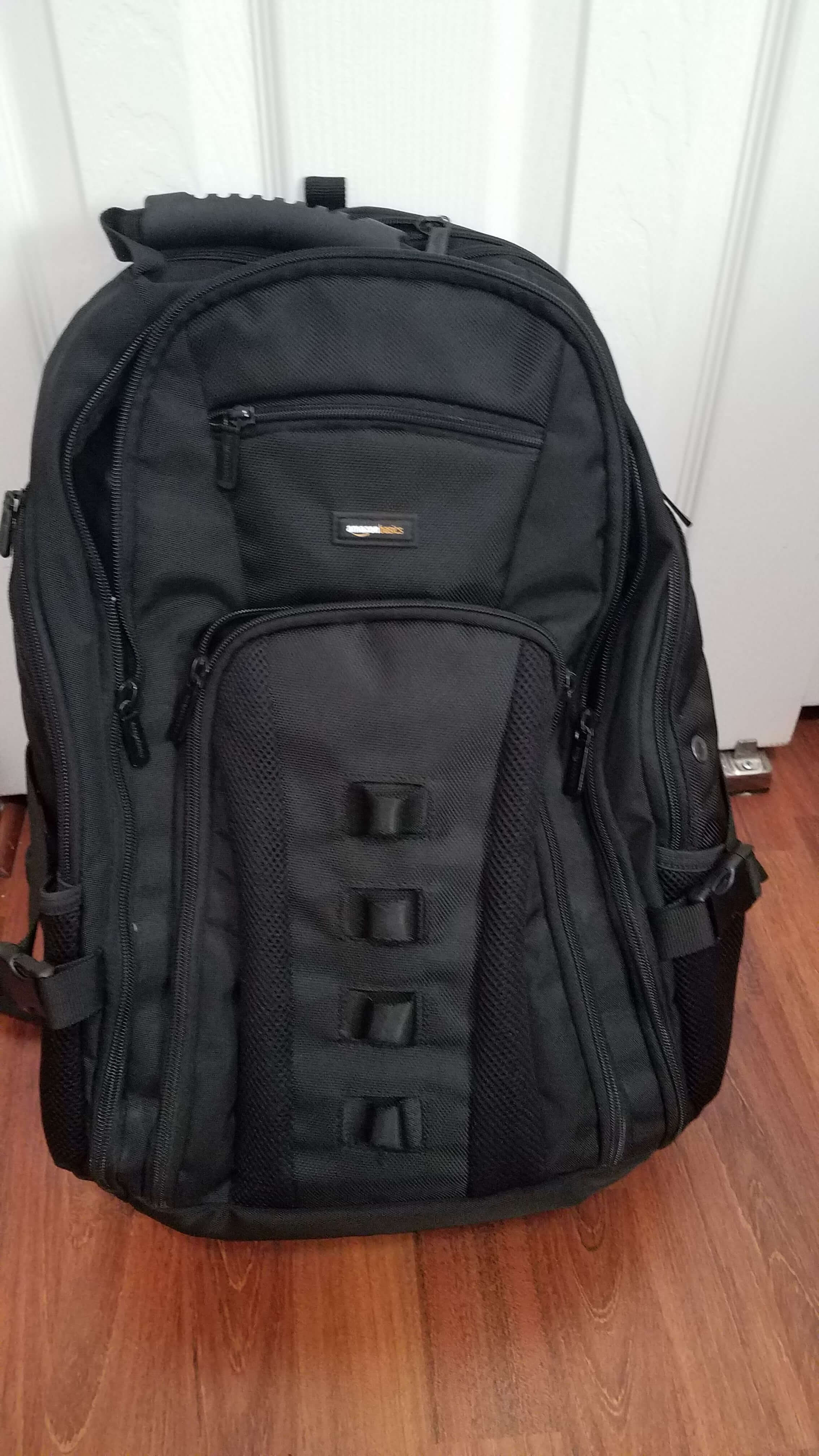 The best backpack for back pain