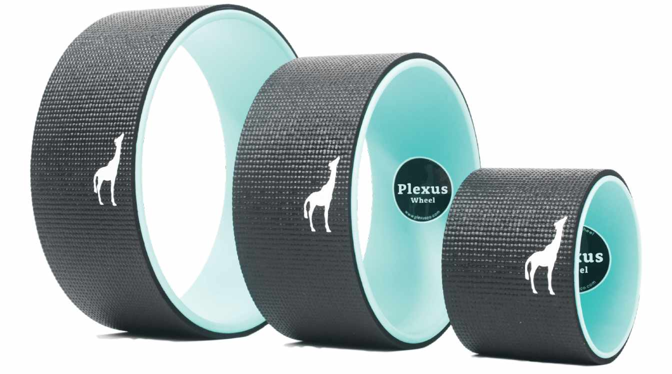 Chirp Plexus Wheel 3 Pack