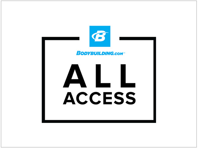 Is Bodybuilding com All Access Worth It?