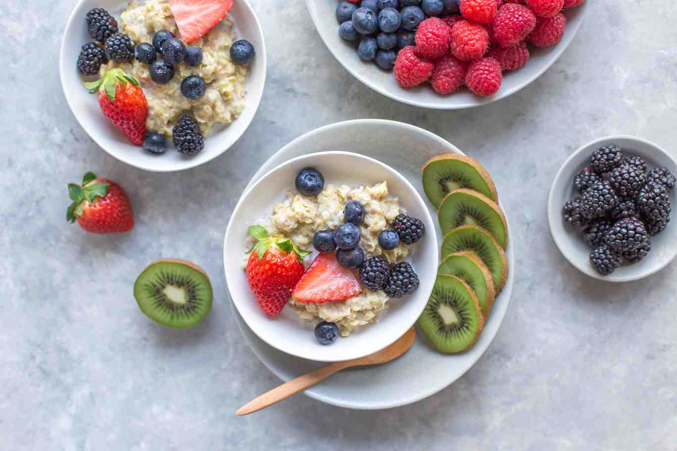 Eating healthy with a tight budget