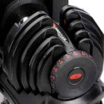 Bowflex Adjustable Weight Dumbbells Reviewed