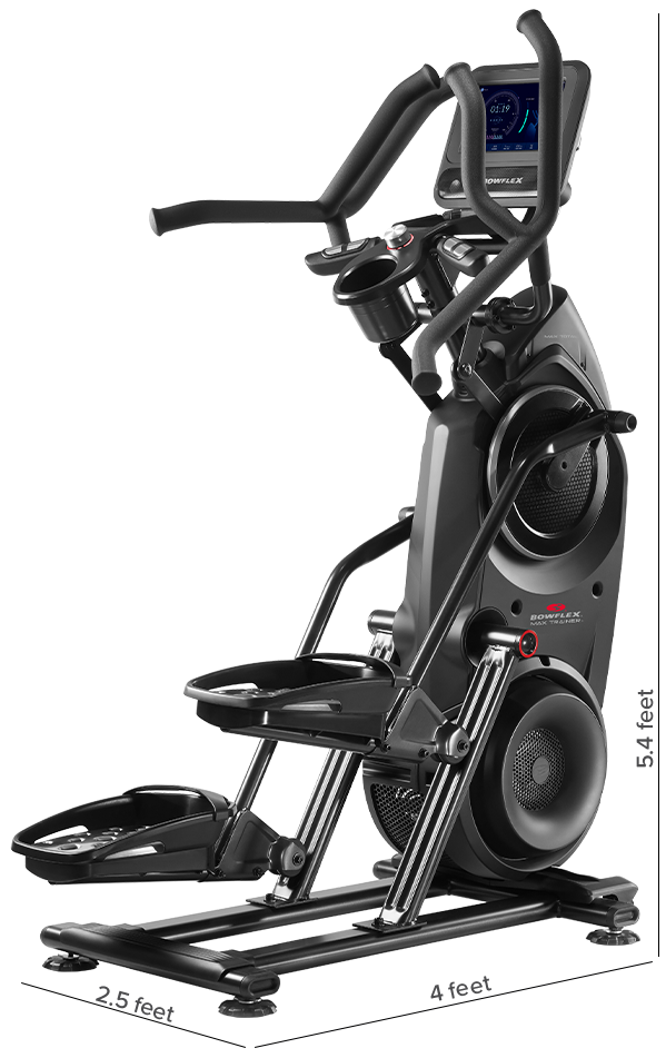Bowflex Max Total Review – Is This The Best Max Trainer Yet?