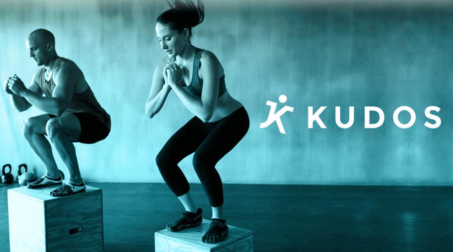Kudos Fitness Coach App