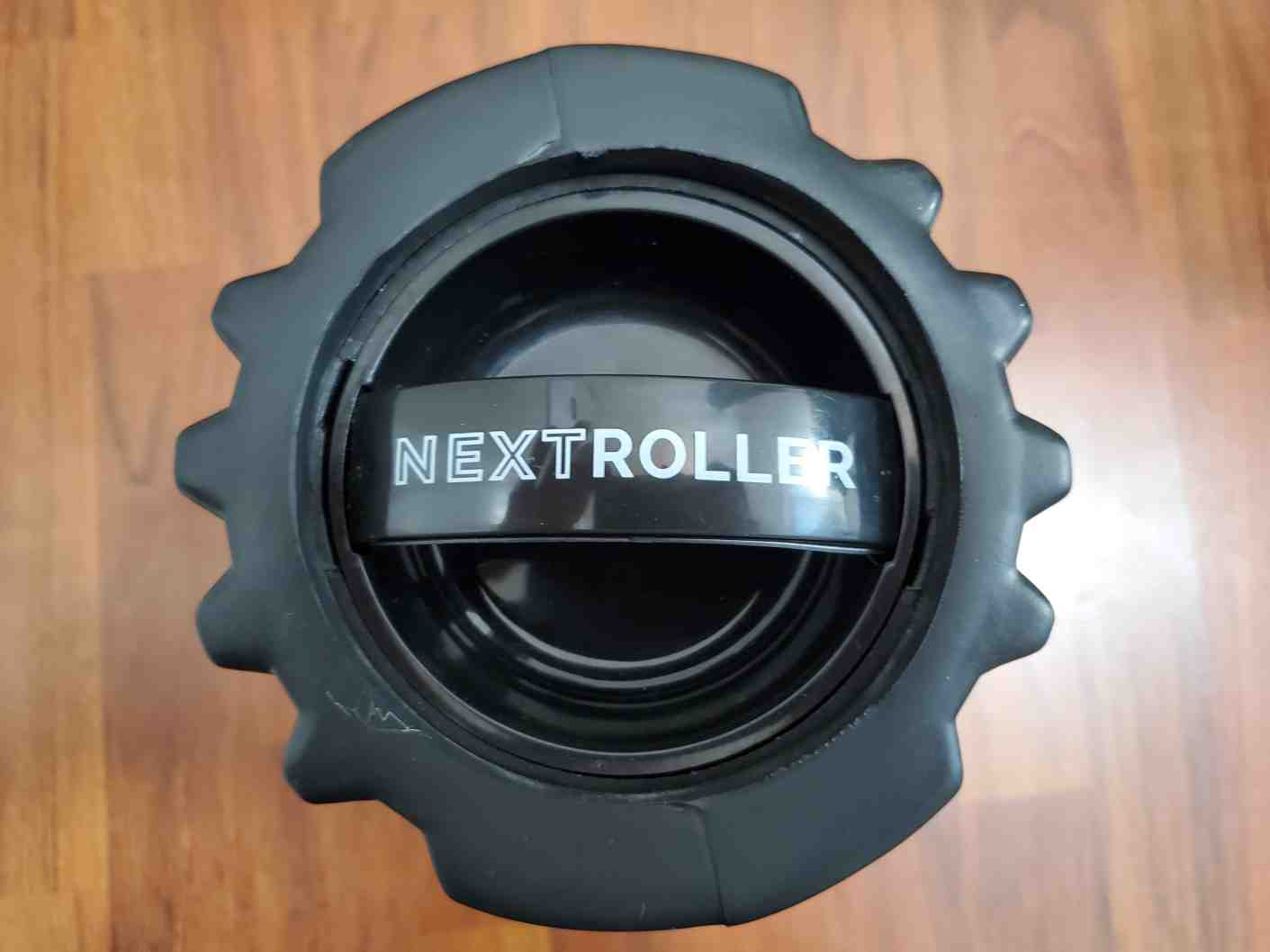 NextRoller carry handle